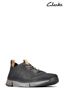 Clarks Grey Tri Spark Shoe