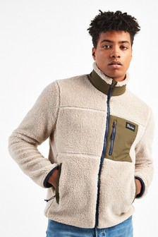 Penfield Mattawa Fleece