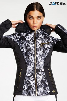 Dare 2b Julien Macdonald Mono Waterproof Affluence Jacket