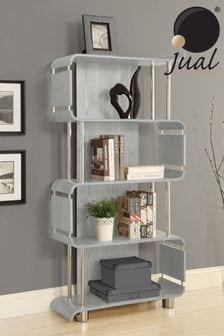 Helsinki Grey Bookshelf By Jual