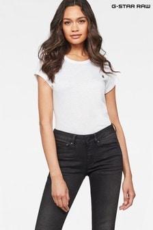 G-Star Eyben Slim Round Neck T-Shirt