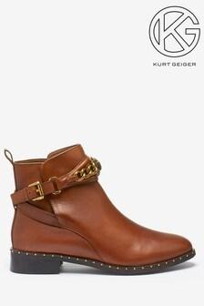 Kurt Geiger LondonChelseaJodhpur靴