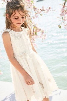 Butterfly Dress (3-16yrs)