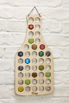 Beer Cap Collector
