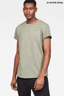 G-Star Green Shelo T-Shirt