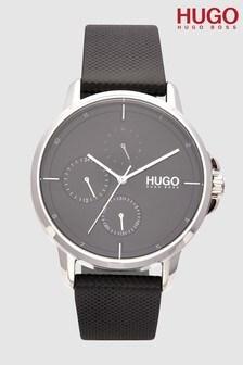 HUGO Focus Watch
