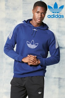 Sweat à capuche adidas Originals Spirit