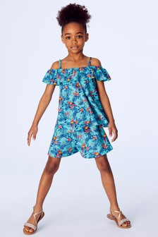 Co-ord Frill Set (3-16yrs)