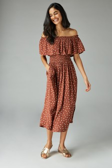 e5e59c5c5fb Off The Shoulder Dress
