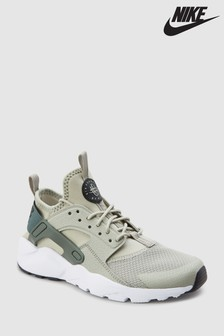 Nike Green Huarache Youth