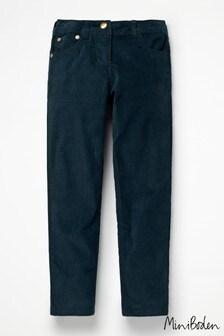 Boden Blue Party Trouser