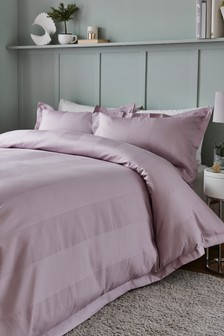 300 Thread Count Cotton Waffle Collection Luxe Duvet Cover And Pillowcase Set