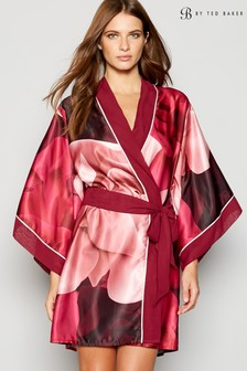 B by Ted Baker Wine Kimono