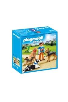 Playmobil® 9279 City Life Dog Trainer
