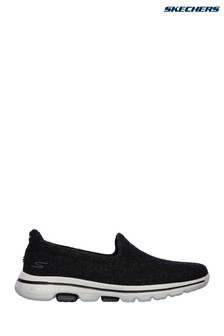 Skechers® Wash A Wool Go Walk 5 Trainers