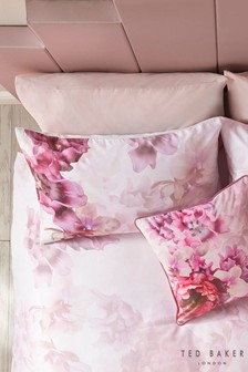 Set of 2 Ted Baker Splendour Pillowcases