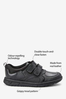 Double Strap Shoes (Older)