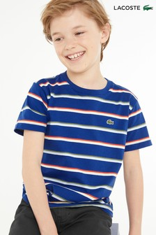 Lacoste® Stripe T-Shirt