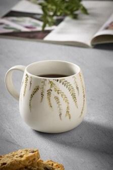 Trailing Leaves Mug