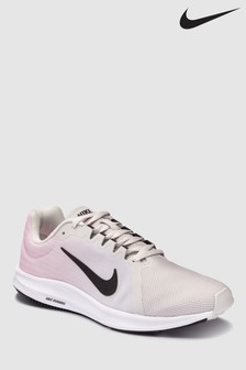 Nike Run Pink Downshifter 8