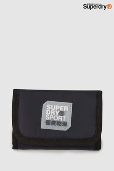 Superdry Black Wallet