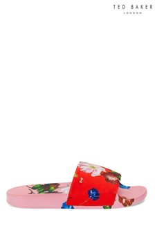 Ted Baker Red Sundae Slipper