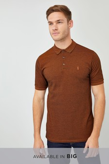 Premium Oxford Polo