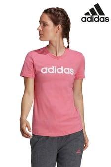 adidas Essentials Linear T-Shirt