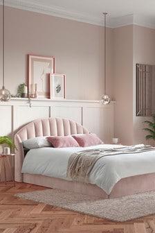 Stella Ottoman Bed