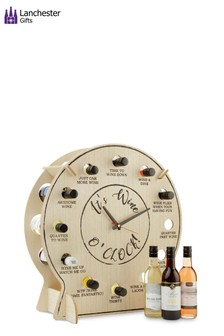 Wine O'Clock by Lanchester Gifts
