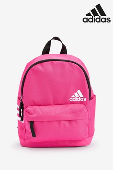 adidas Pink Small Backpack