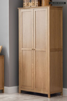 Tetbury Double Wardrobe By Julian Bowen