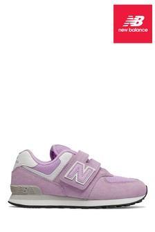 New Balance 574 Younger Trainer