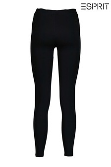 Esprit Black Knitted Skinny Joggers
