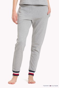 Tommy Hilfiger Grey Track Pants
