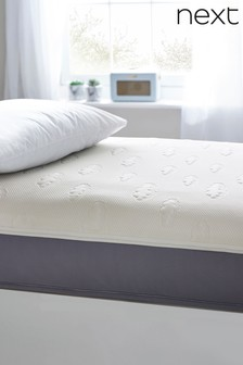 Lofties Kids Open Sprung Medium Mattress