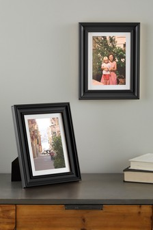 "Set of 2 Hampton 6 x 4"" (15 x 10cm) Frames"
