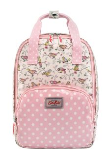 Cath Kidston Pink Little Birds Kids Medium Backpack