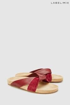 Mix/E8 Antonella Slider Sandal