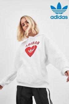 Bluza z kapturem adidas Originals Valentines