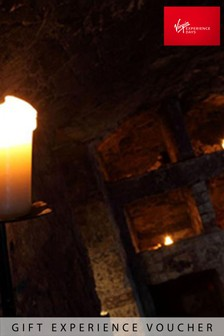 Hidden And Haunted Edinburgh Tour For Two Gift Experience by Virgin Experience Days