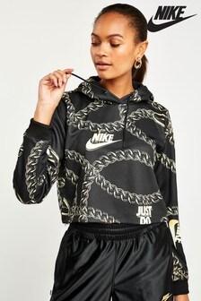 Nike Glam Dunk Printed Overhead Hoody