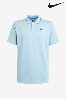 Nike Golf Blue Vapor Polo