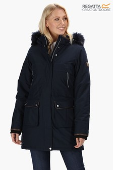 Regatta Kimberley Walsh Edit Safiyya Waterproof And Breathable Insulated Jacket