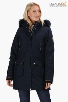 Regatta Kimberley Walsh Edit Safiyya Waterproof And Breathable Insulated Coat