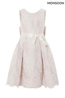 Monsoon Valeria Lace Dress