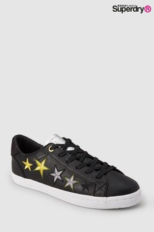 Superdry Black Star Low Pro