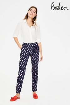 Boden Blue Ledbury Trouser
