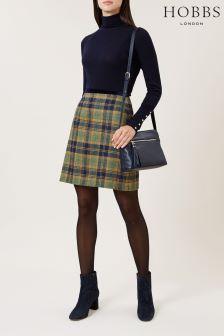 Hobbs Saffron Multi Margot Skirt