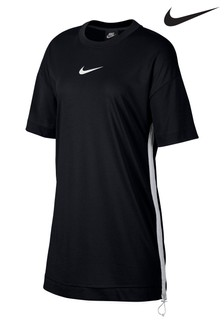 Nike Swoosh Dress